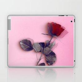 LA ROSE ROUGE Laptop & iPad Skin