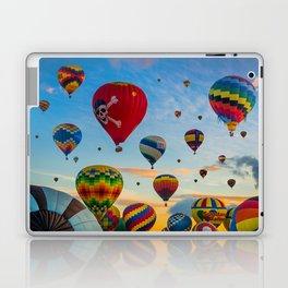 Mass Ascension Laptop & iPad Skin