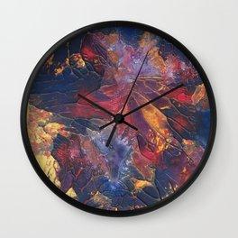 Abstract11 Wall Clock