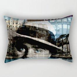 Al Capone Rectangular Pillow