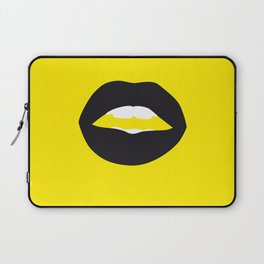 The Wasp Woman Laptop Sleeve