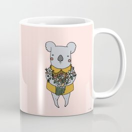 miss Koala Coffee Mug