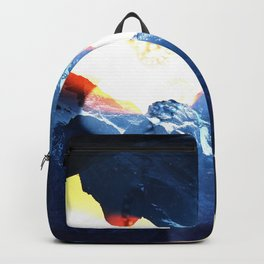 The mountain project Backpack