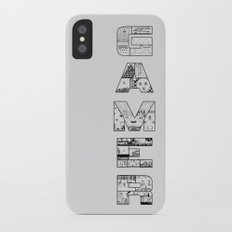 Gamer 2 Slim Case iPhone X