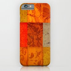JUST A PATTERN - 020  iPhone 6s Slim Case