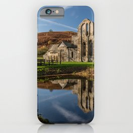 Abbey Reflection iPhone Case