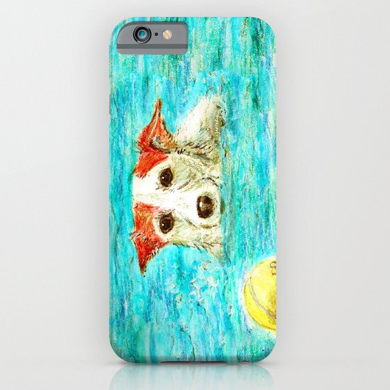 Jack Russell Terrier iPhone & iPod Case