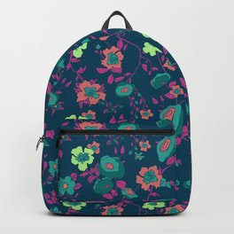 Whimsy Fruit Punch Backpack