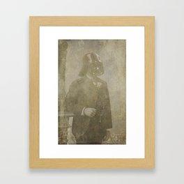 Darth Vader-Darth Vader Poster-Darth Vader Art Framed Art Print