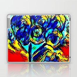 surreal tree Laptop & iPad Skin