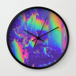 DON'T Wall Clock