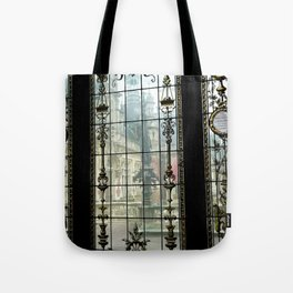Benedictine Palace 6 Tote Bag