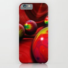 Marbles iPhone 6s Slim Case