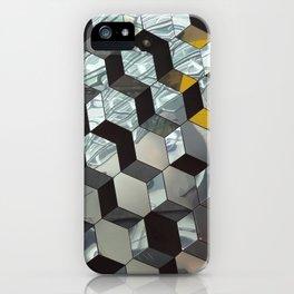 HARPA iPhone Case