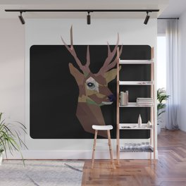 Deer poster picture mug bag rug clock shirt print framed Wall Mural