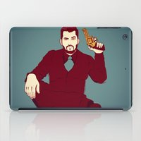 welcome iPad Cases featuring Welcome by FalcaoLucas