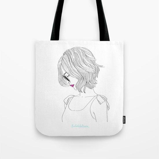 CHICALUNAR Tote Bag