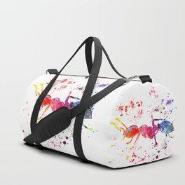 Ant Duffle Bag