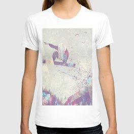 Explorers IV T-shirt