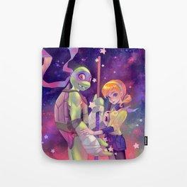 Lost Stars Tote Bag