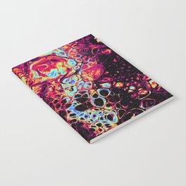 BLACK FLAG Notebook