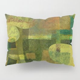 Dorado Verdiso and Butterfly Pillow Sham