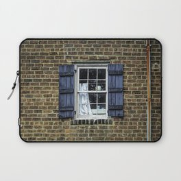 You'll probably need to warm that up. Laptop Sleeve