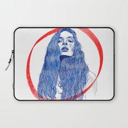 Girl Gang: Not Sorry Laptop Sleeve