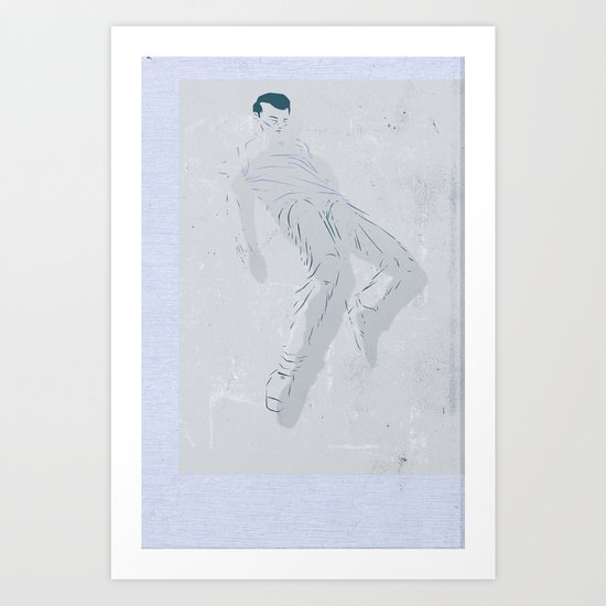 Sound of Sounds Underwater Art Print