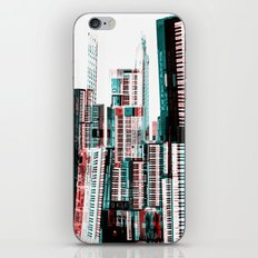 Keyboard Dreams iPhone & iPod Skin