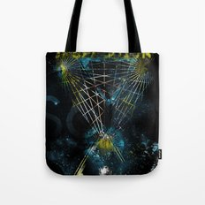 A World of Inspiration Tote Bag