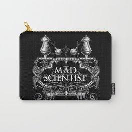 Mad Scientist Carry-All Pouch