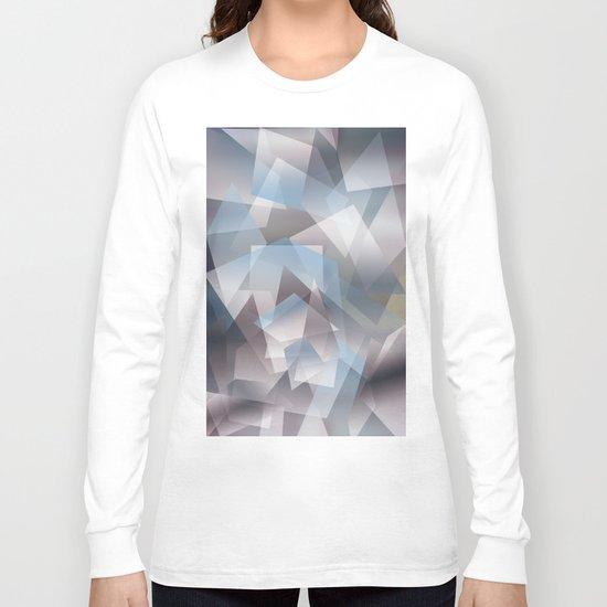 Abstract 209 Long Sleeve T-shirt