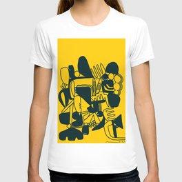 Sun—shiny T-shirt