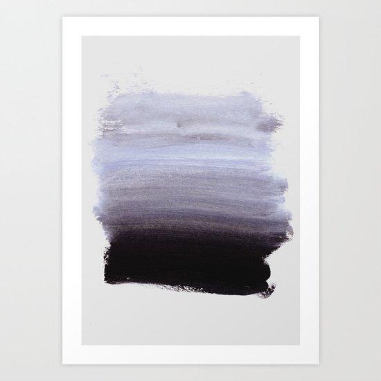 ML04 Art Print