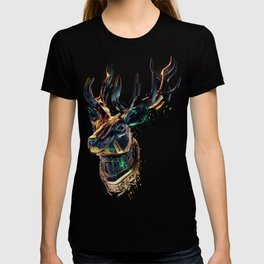 Manimals - Scythian T-shirt