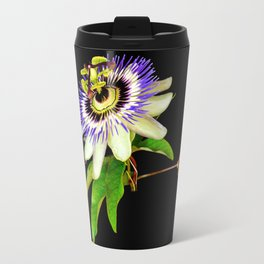 Exotic beauty Travel Mug