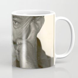 Salvador Dali old photo Coffee Mug