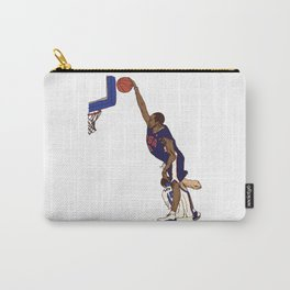 Vince Carter Olympic Dunk Carry-All Pouch