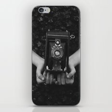 Vintage Heart iPhone & iPod Skin