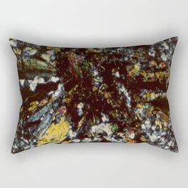Epidote Rectangular Pillow