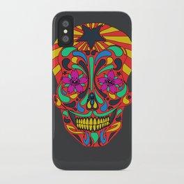 muerto iPhone Case