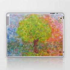 Self-knowledge in the drop of water Laptop & iPad Skin