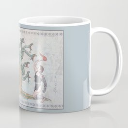 Steve, Bucky and the Hydra Coffee Mug