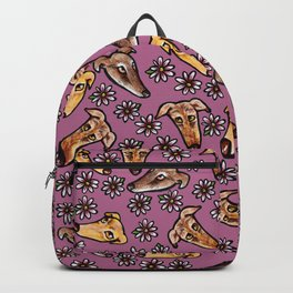 Greyhounds Backpack