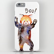 red panda Slim Case iPhone 6s Plus