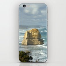 Gigantic Rock Stacks iPhone & iPod Skin