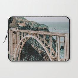 bixby bringe / california Laptop Sleeve