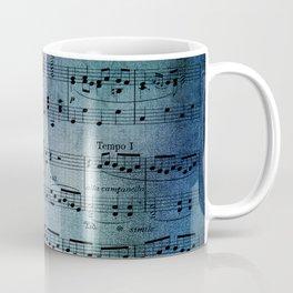 The Symphony Coffee Mug
