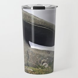 Kilclooney dolmen Travel Mug